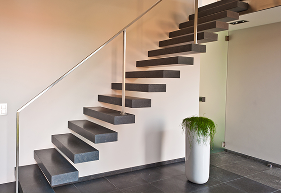 Home Producten Trappen